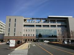 信州大学病院