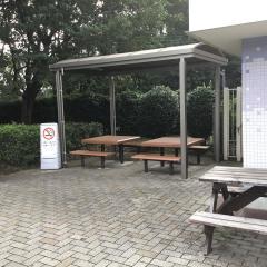 谷田部東PA