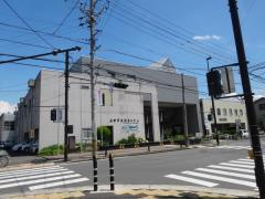 上田文化会館