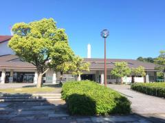 山城総合運動公園太陽が丘ファミリープール