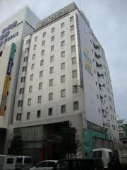 アパホテル姫路駅北
