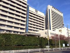 名古屋市立大学桜山(川澄)キャンパス