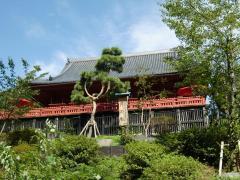東京都上野恩賜公園