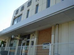 福島銀行岡部支店