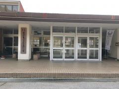 千葉県立君津亀山少年自然の家