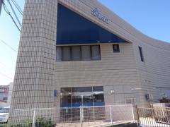 西京銀行湯田支店