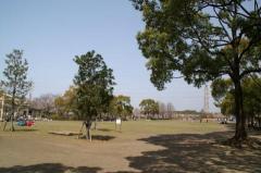 平和市民公園催し広場