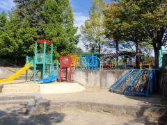 上の池公園