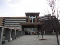姫路赤十字病院
