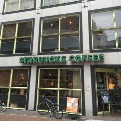 スターバックスコーヒー三軒茶屋店