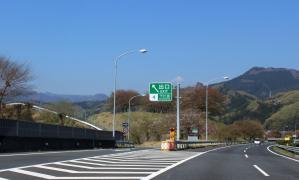 下仁田IC