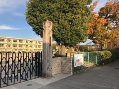 男川小学校