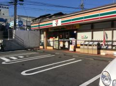 セブンイレブン川崎犬蔵1丁目店