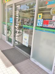 ファミリーマート 東灘本庄店_施設外観