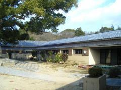 倉敷市少年自然の家