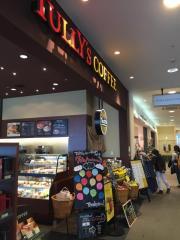 タリーズコーヒー三井アウトレットパークマリンピア神戸店