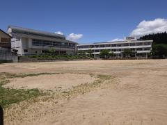 糠沢小学校