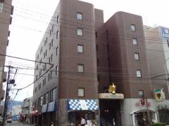 ホテル・葉風泰夢