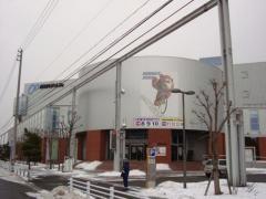 函館競輪場