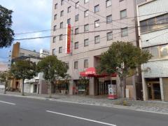 山口徳山亀の井ホテル