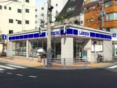 ローソン青砥駅北口店