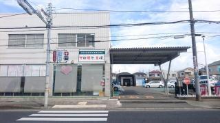 大阪トヨペット樽井店_施設外観