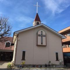 所沢キリスト教会