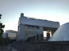 日立シビックセンター科学館