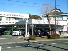 Honda Cars神奈川南平塚西店