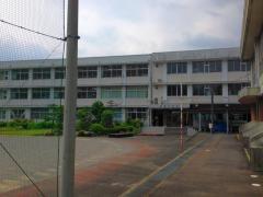 根尾中学校