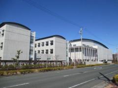 浜松大平台高校