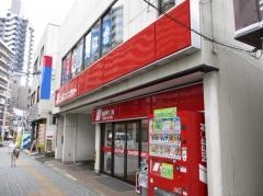 ニッポンレンタカー北仙台駅前営業所