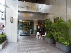 ホテルサンライト新宿