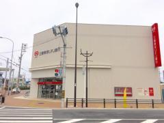 三菱東京UFJ銀行西春支店