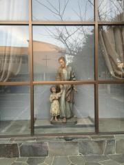 カトリック津教会