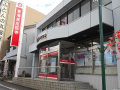東海東京証券株式会社 木曽川支店