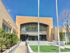 札幌市水道局北部水道センター