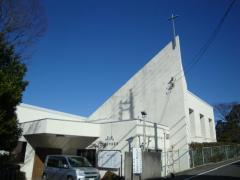 豊橋中部教会