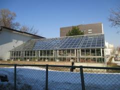北海道大学大学院薬学研究科附属薬用植物園