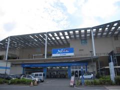 ネッツトヨタ埼玉イオンレイクタウン店