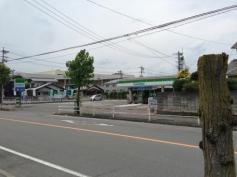 ファミリーマート三塚町店