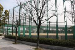 港北公園野球場
