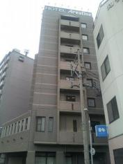 HOTEL AreaOne博多