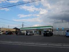 ファミリーマート川口花山下店