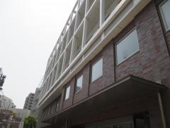 聖マリアンナ医科大学東横病院