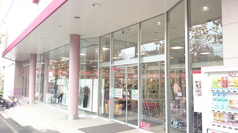 ファッションセンターしまむら 馬引沢店