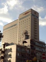ホテルイースト21東京
