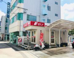 ニッポンレンタカー京阪枚方市駅前営業所_施設外観