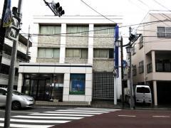 目黒信用金庫梅丘支店