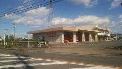 木曽川消防署